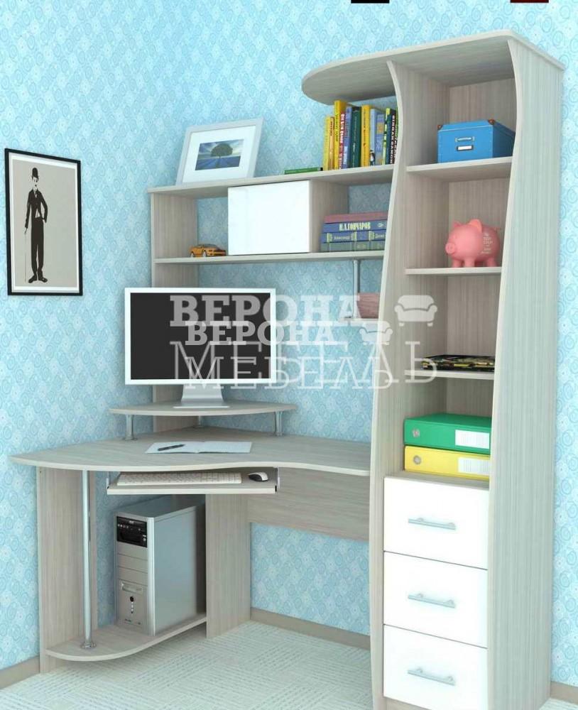 Компьютерный стол цао-мебель в королеве - 2095 товаров: выго.
